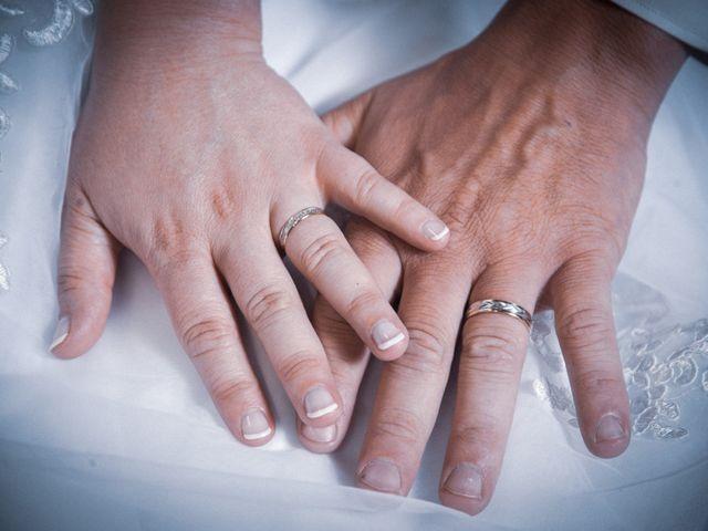 Le mariage de Guerric et Emeline à Thourotte, Oise 98