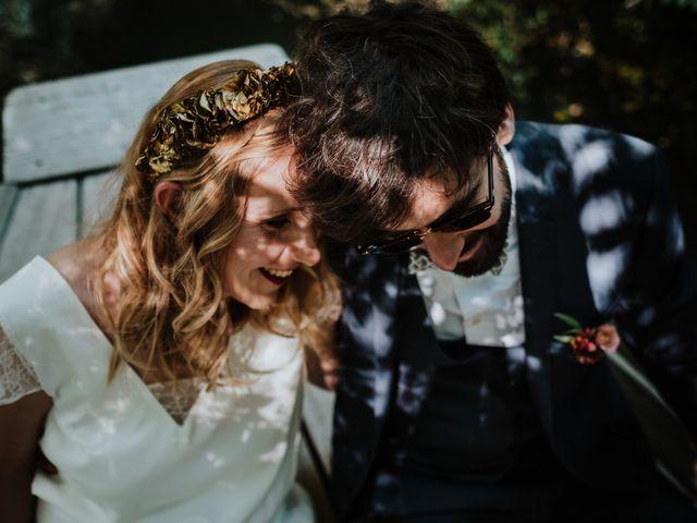 Le mariage de Pierre-Sébastien et Audrey à Westhalten, Haut Rhin 1