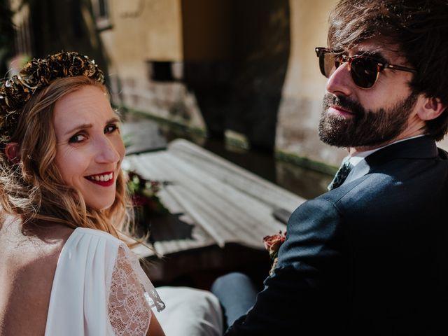 Le mariage de Pierre-Sébastien et Audrey à Westhalten, Haut Rhin 3