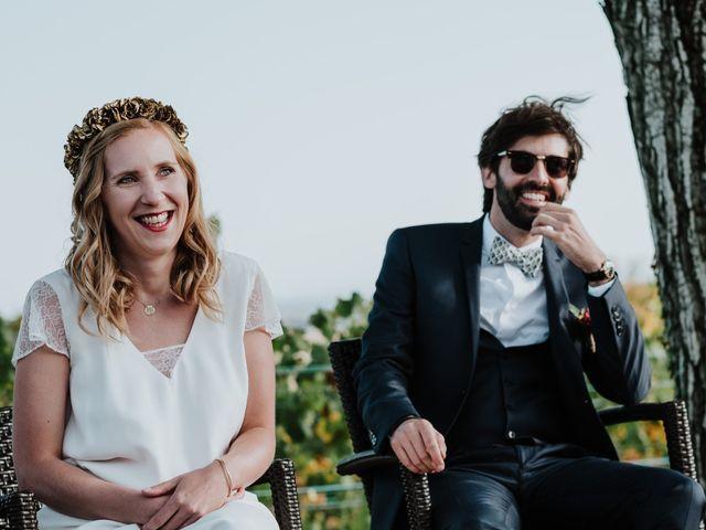 Le mariage de Pierre-Sébastien et Audrey à Westhalten, Haut Rhin 4