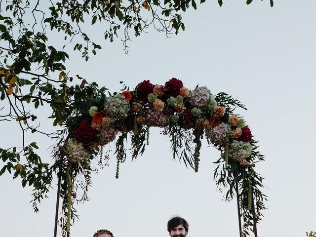 Le mariage de Pierre-Sébastien et Audrey à Westhalten, Haut Rhin 7