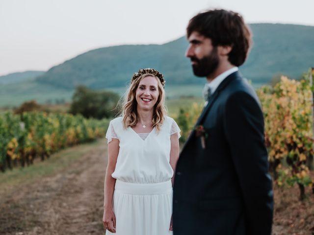 Le mariage de Pierre-Sébastien et Audrey à Westhalten, Haut Rhin 10
