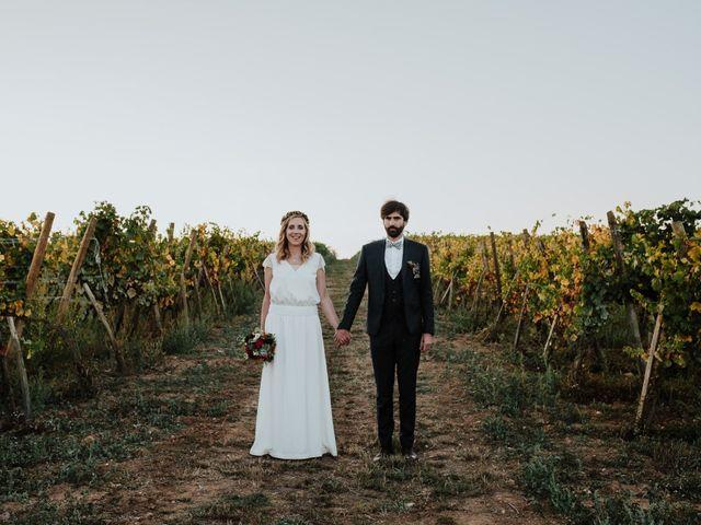 Le mariage de Pierre-Sébastien et Audrey à Westhalten, Haut Rhin 11