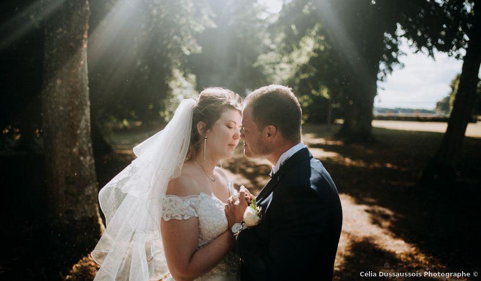 Le mariage de Anthony et Charlène à Lyons-la-Forêt, Eure