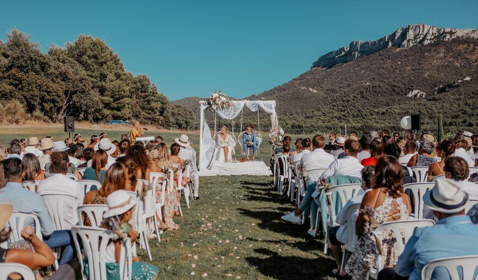 Le mariage de Thomas  et Charlotte  à Aix-en-Provence, Bouches-du-Rhône