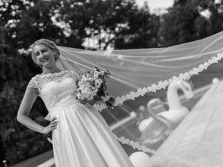 Le mariage de Isabelle et Arnaud 3