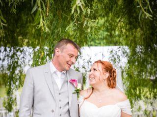 Le mariage de Christelle et Johnny