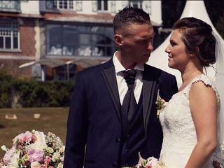 Le mariage de Alison et Romain 3