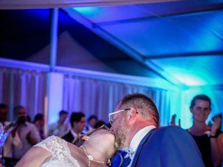 Le mariage de Sophia et Yannick 3