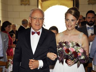 Le mariage de Eloïse et Alexandre 1