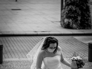 Le mariage de Sandra  et Amaury 2