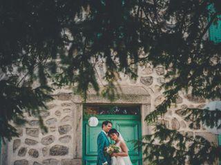 Le mariage de Emmanuel et Lucie