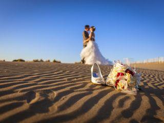 Le mariage de Céline et Bruno 1