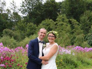 Le mariage de Amandine et Romain 3