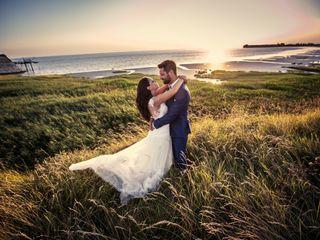 Le mariage de Céline et Edouard