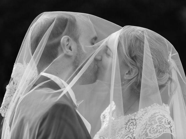 Le mariage de Isabelle et Arnaud