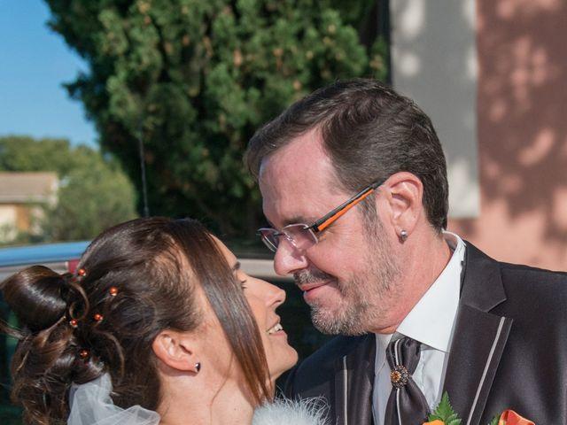 Le mariage de Thierry et Pascale à Entressen, Bouches-du-Rhône 3