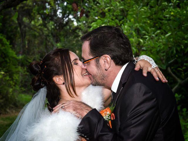 Le mariage de Thierry et Pascale à Entressen, Bouches-du-Rhône 1