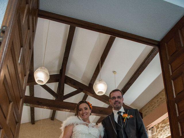 Le mariage de Thierry et Pascale à Entressen, Bouches-du-Rhône 7