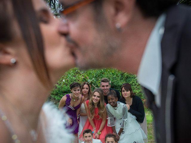 Le mariage de Thierry et Pascale à Entressen, Bouches-du-Rhône 11