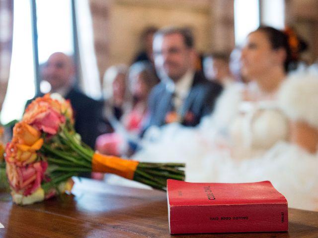 Le mariage de Thierry et Pascale à Entressen, Bouches-du-Rhône 13