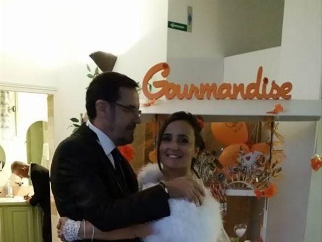 Le mariage de Thierry et Pascale à Entressen, Bouches-du-Rhône 14