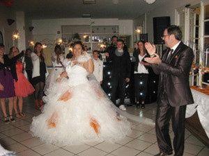 Le mariage de Thierry et Pascale à Entressen, Bouches-du-Rhône 16