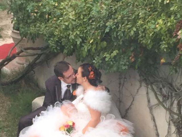Le mariage de Thierry et Pascale à Entressen, Bouches-du-Rhône 17