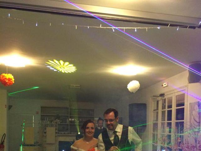 Le mariage de Thierry et Pascale à Entressen, Bouches-du-Rhône 19