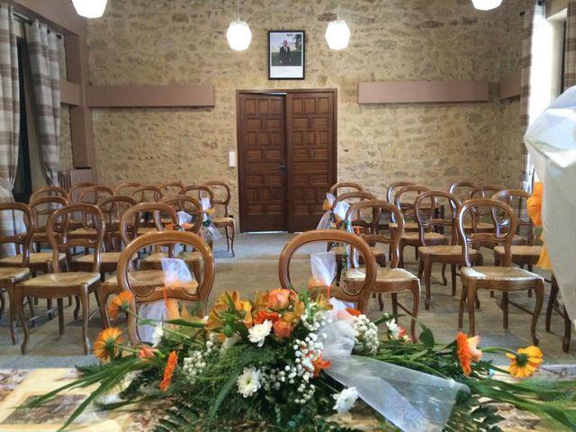 Le mariage de Thierry et Pascale à Entressen, Bouches-du-Rhône 22