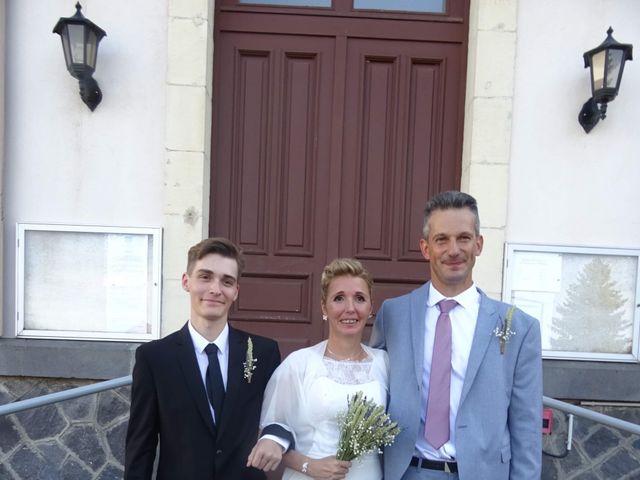 Le mariage de Olivier et Sandrine à Saint-Ignat, Puy-de-Dôme 3