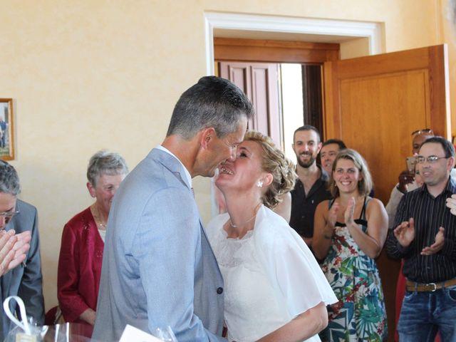Le mariage de Olivier et Sandrine à Saint-Ignat, Puy-de-Dôme 2