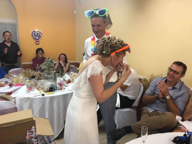 Le mariage de Olivier et Sandrine à Saint-Ignat, Puy-de-Dôme 7