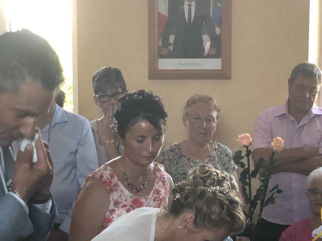 Le mariage de Olivier et Sandrine à Saint-Ignat, Puy-de-Dôme 14