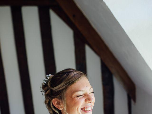 Le mariage de Florian et Victoria à Seynod, Haute-Savoie 7
