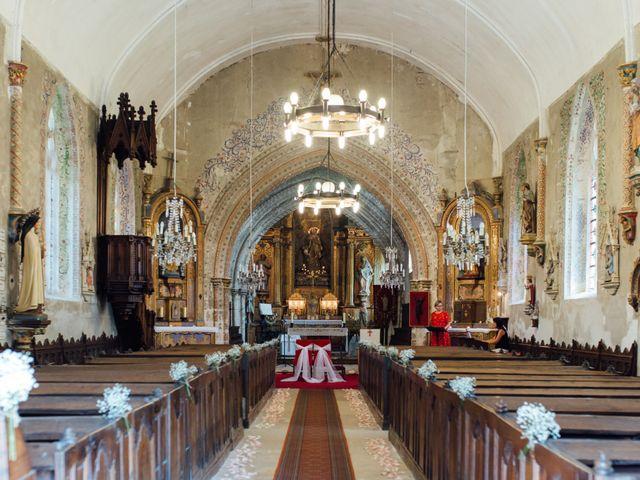 Le mariage de Florian et Victoria à Seynod, Haute-Savoie 12