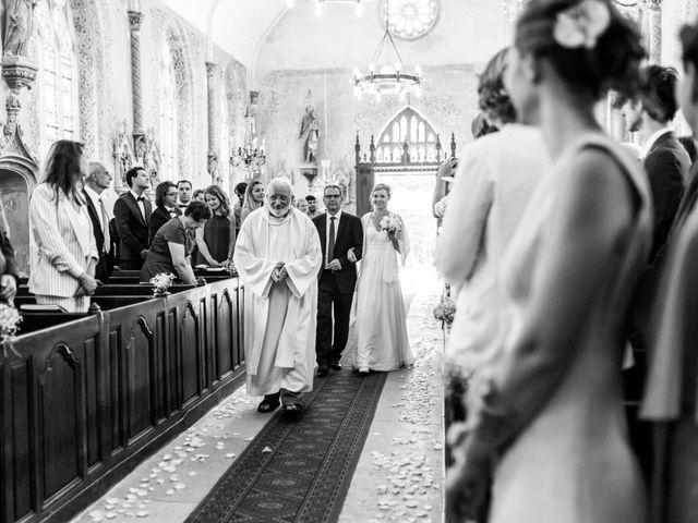 Le mariage de Florian et Victoria à Seynod, Haute-Savoie 1