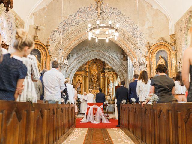 Le mariage de Florian et Victoria à Seynod, Haute-Savoie 15