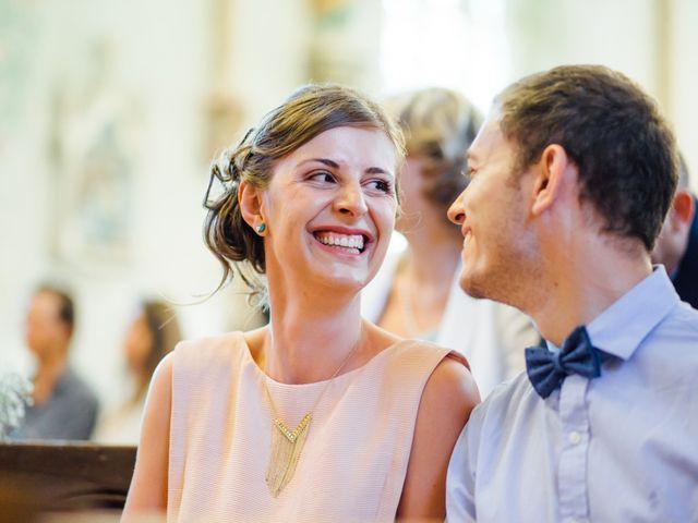 Le mariage de Florian et Victoria à Seynod, Haute-Savoie 16