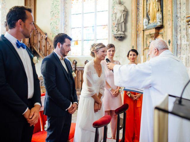Le mariage de Florian et Victoria à Seynod, Haute-Savoie 18