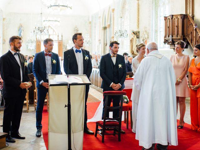 Le mariage de Florian et Victoria à Seynod, Haute-Savoie 19