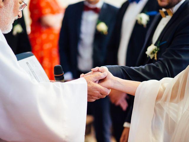 Le mariage de Florian et Victoria à Seynod, Haute-Savoie 20