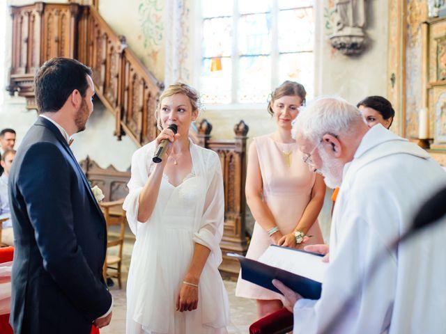 Le mariage de Florian et Victoria à Seynod, Haute-Savoie 21