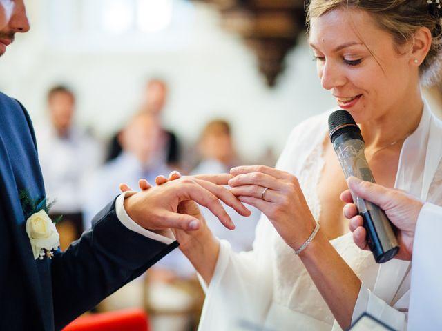 Le mariage de Florian et Victoria à Seynod, Haute-Savoie 22