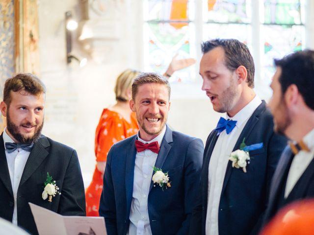 Le mariage de Florian et Victoria à Seynod, Haute-Savoie 24