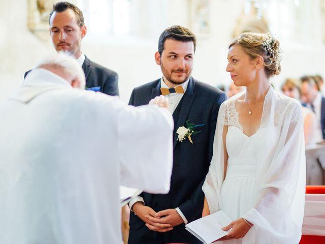Le mariage de Florian et Victoria à Seynod, Haute-Savoie 25