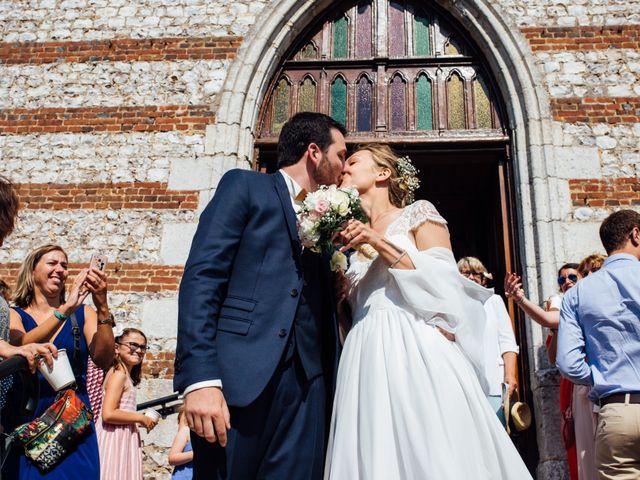 Le mariage de Florian et Victoria à Seynod, Haute-Savoie 28