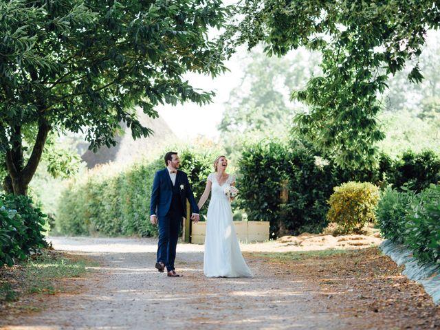 Le mariage de Florian et Victoria à Seynod, Haute-Savoie 36