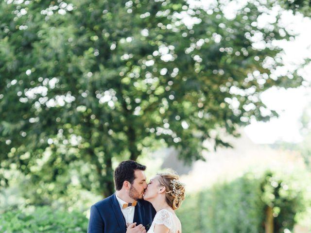 Le mariage de Florian et Victoria à Seynod, Haute-Savoie 37