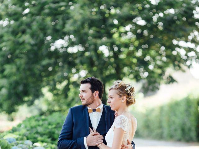Le mariage de Florian et Victoria à Seynod, Haute-Savoie 38